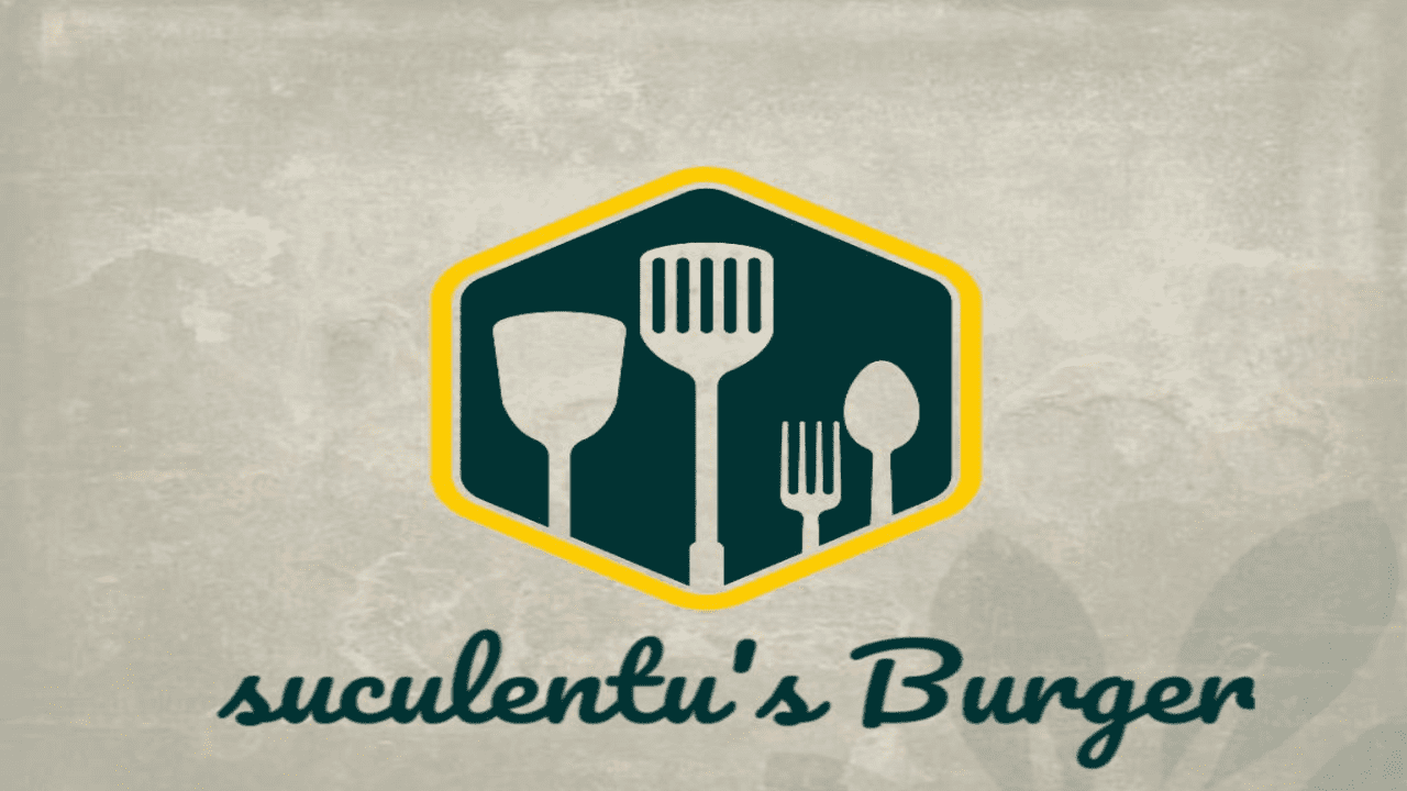 Suculentu's Burger