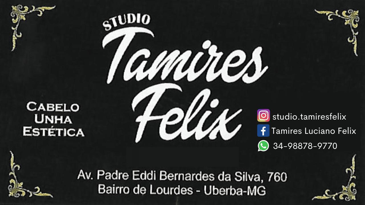 Studio Tamires Felix