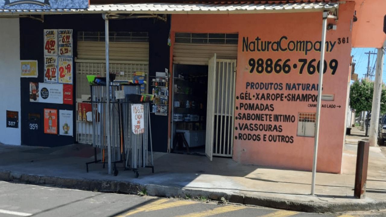Natura Company