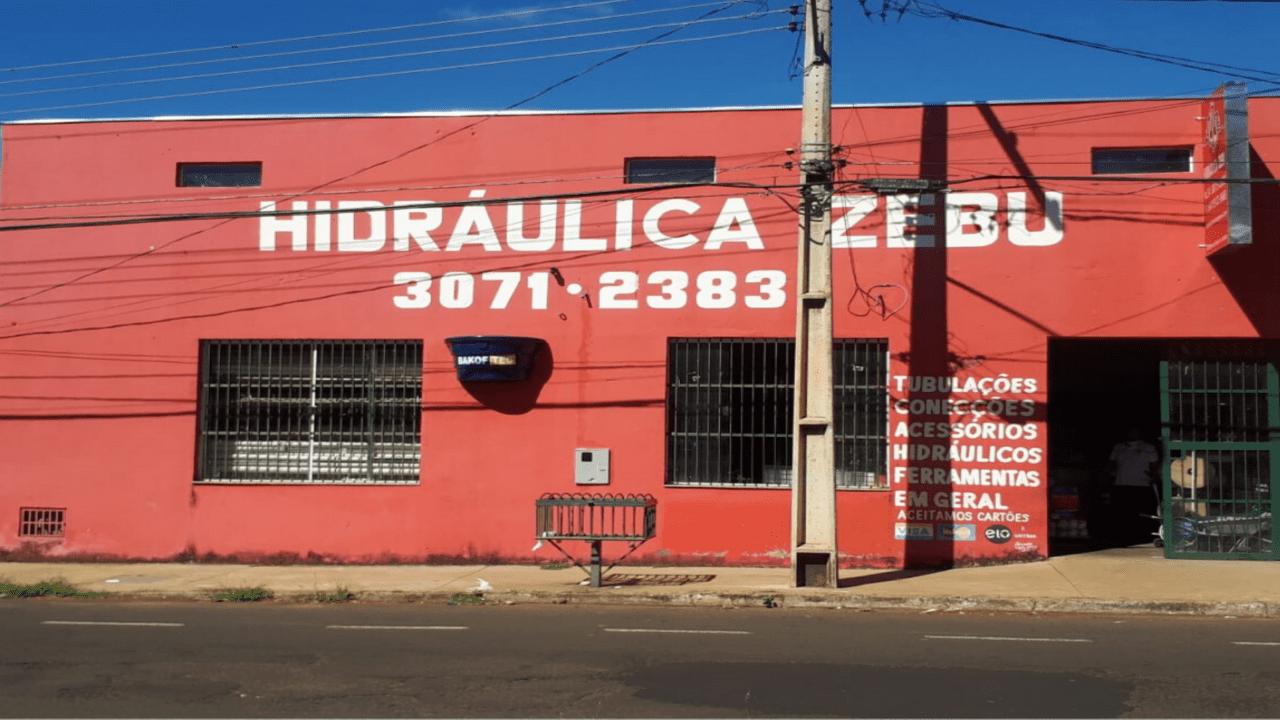 Hidráulica Zebu